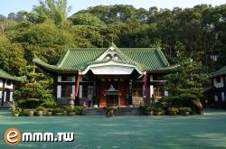 禪機山仙佛寺照片